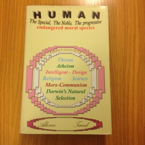Human: The Special, The Noble