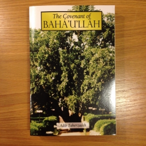 THE COVENANT OF BAHA'U'LLAH, THE (SC)