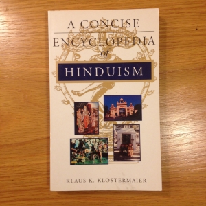 Concise History of Hinduism, Klaus K. Klostermaier