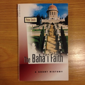 Bahá'í Faith, The