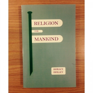 Religion for Mankind