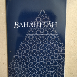 Statement of Bahá'u'lláh