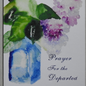 Bonnie - Prayer for the Departed1