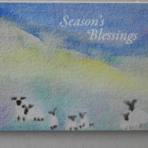 Bonnie - Season's Blessings