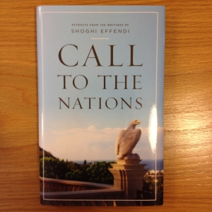 Call to the Nations, Hardcover