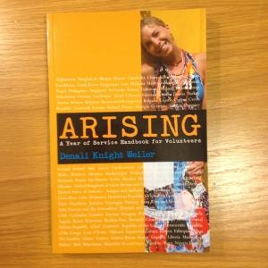 Arising - Year of Service Handbook