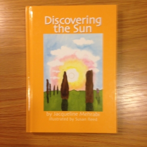 Discovering the Sun