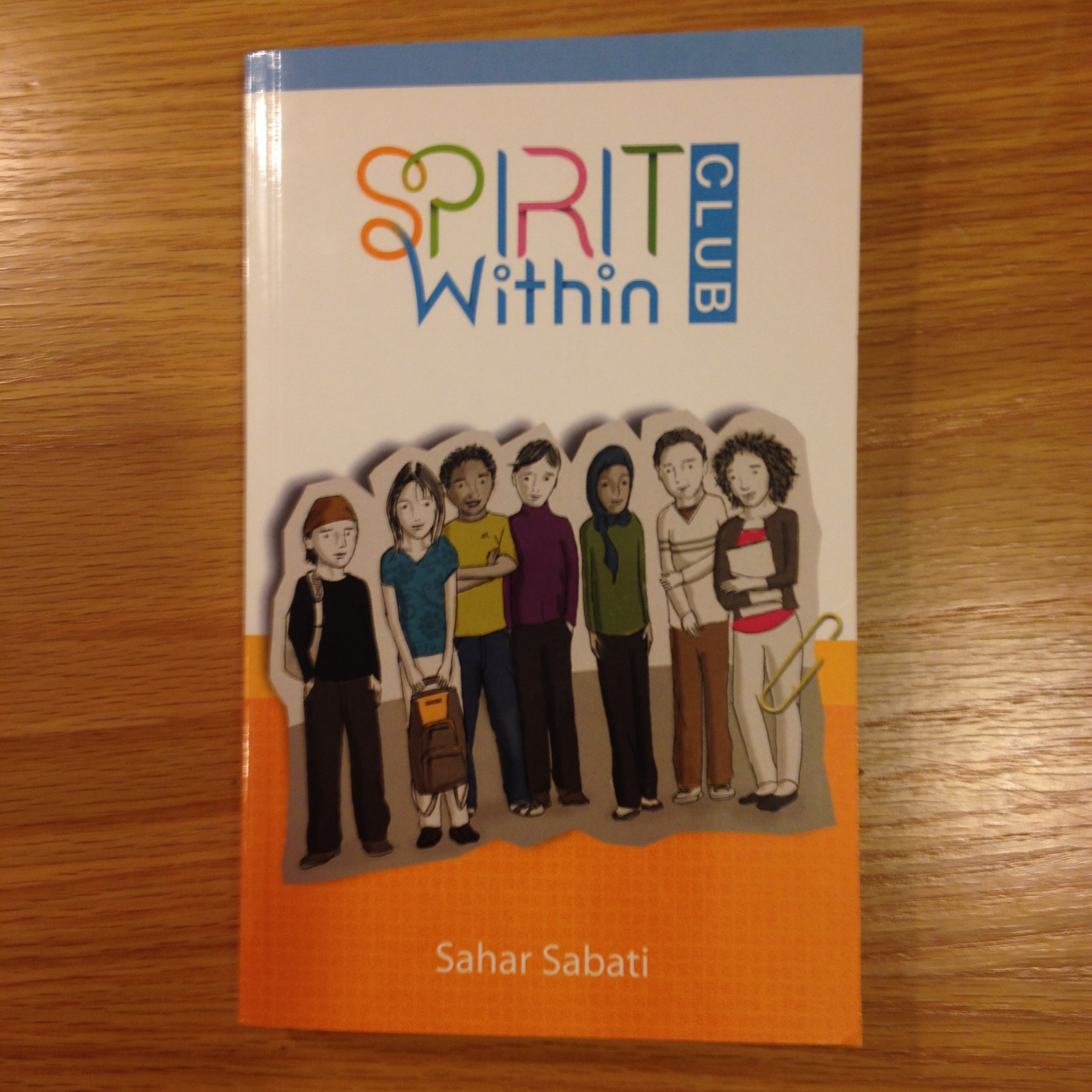 The Spirit Within Club