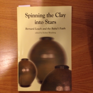 Spinning the Clay into Stars, Edited by Robert Weinberg