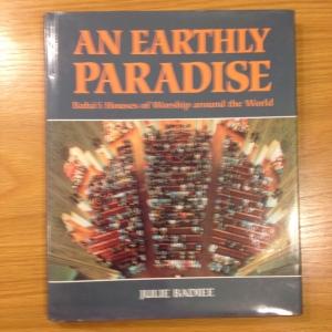 An Earthly Paradise,