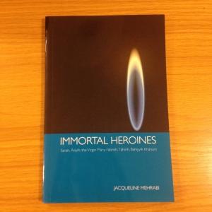 Immortal Heroines