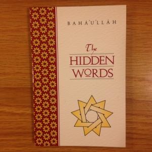 Hidden Words (AUS)