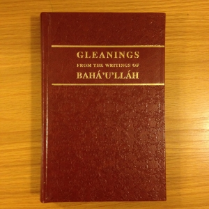 Gleanings From the Writings (HC) AUS