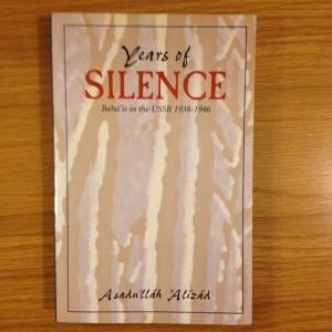Salhay-I-Sokut (Years of Silence)