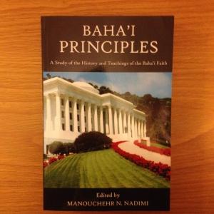 Baha'i Prinicples