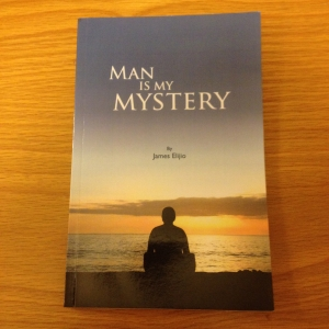 Man is My Mystery