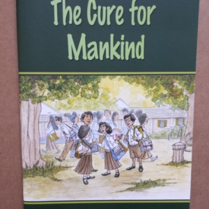 the-cure-for-mankind