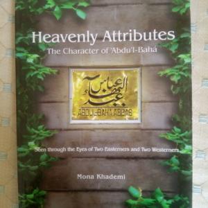 Heavenly Attributes