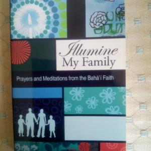 Illumine my Family
