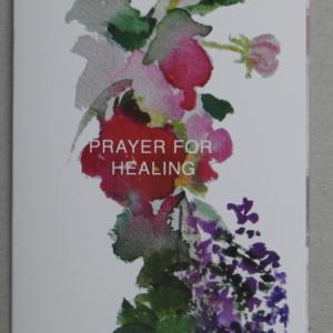 Bonnie - Prayer for Healing