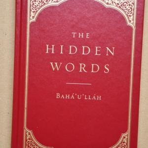 Hidden Words1